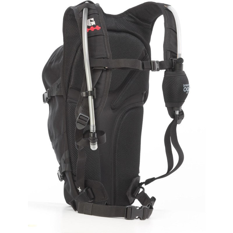 Geigerrig Rig 500 Hydration Backpack | Black