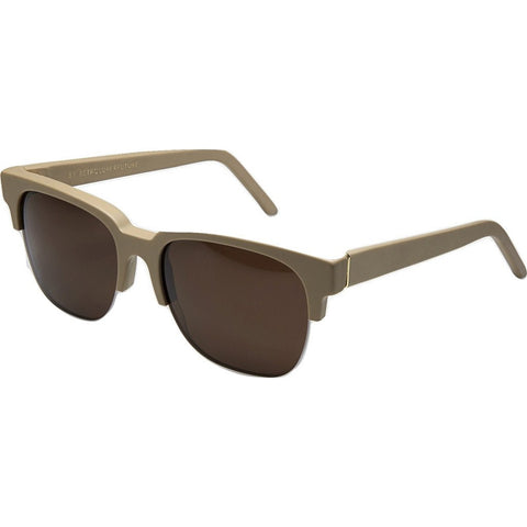 RetroSuperFuture People Sunglasses | Mou&Crystal Matte 500