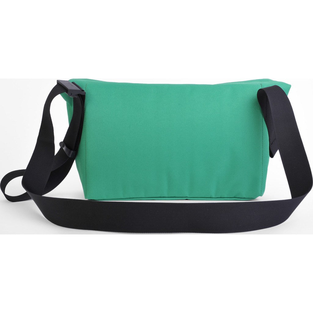 Hellolulu Duff Messenger Bag | Green HLL-50109-GRN