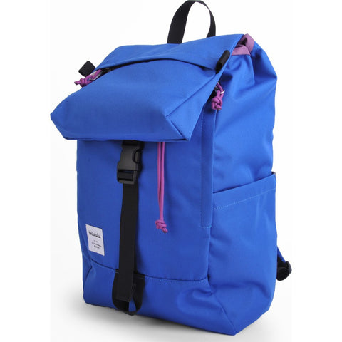 Hellolulu Sutton Drawstring Backpack | Blue HLL-50110-BLU