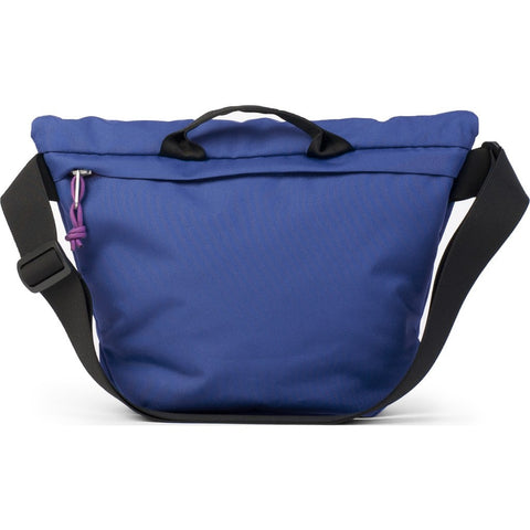 Hellolulu Kasen Shoulder Bag | Blue HLL-50124-BLU