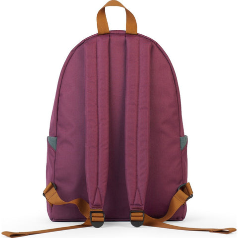 Hellolulu Dani Backpack | Burgundy HLL-50128-BUR