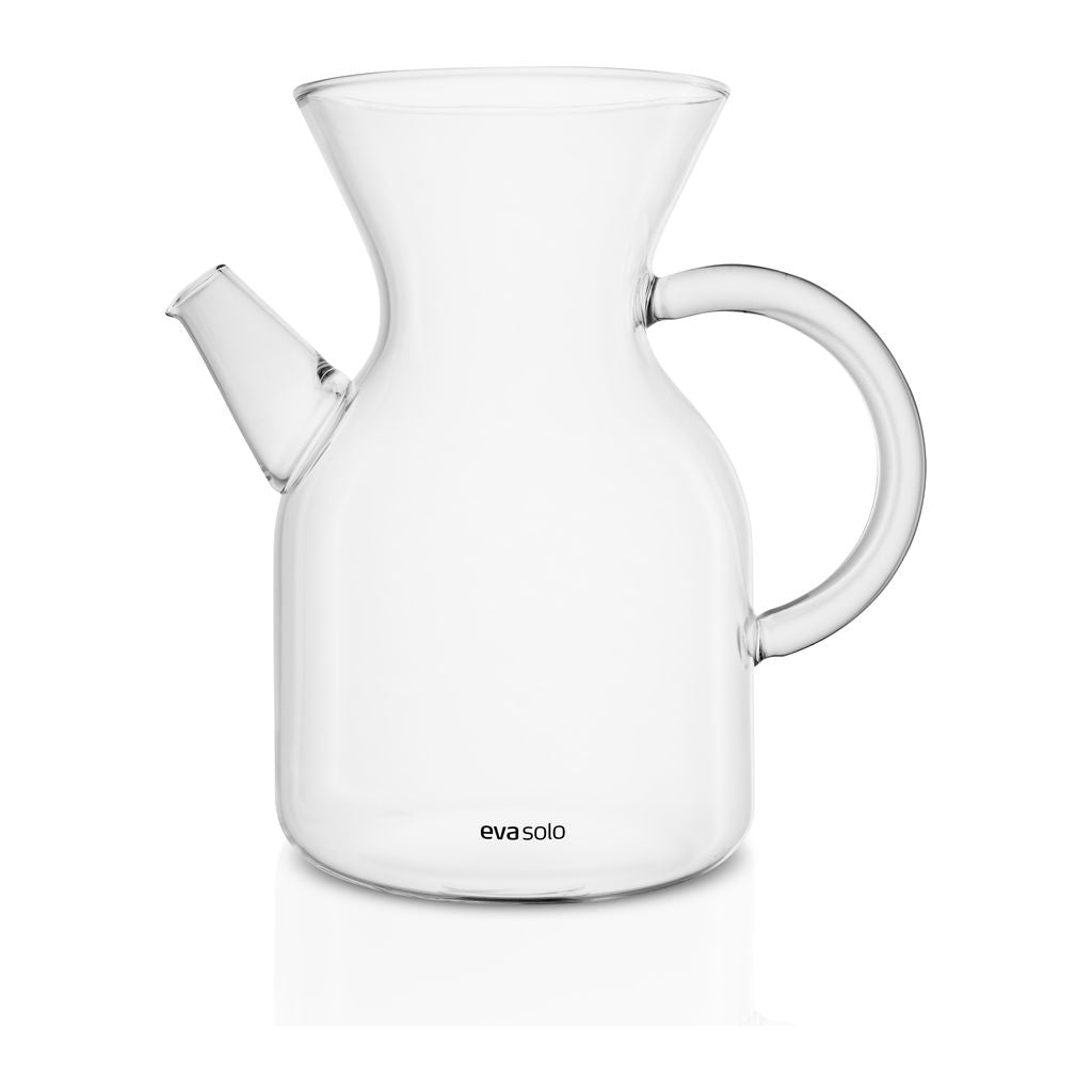 Eva Solo Pour Over Coffee Maker 1.0L | Glass- 502710