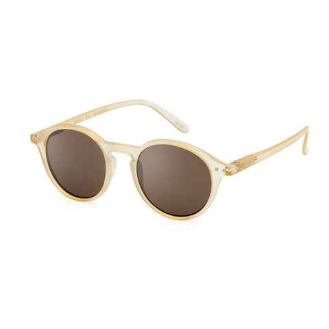Izipizi Sunglasses D-Frame | Fool's Gold