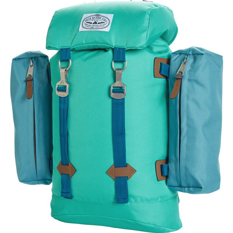 Poler Rucksack Backpack | Newport 512015-FSG