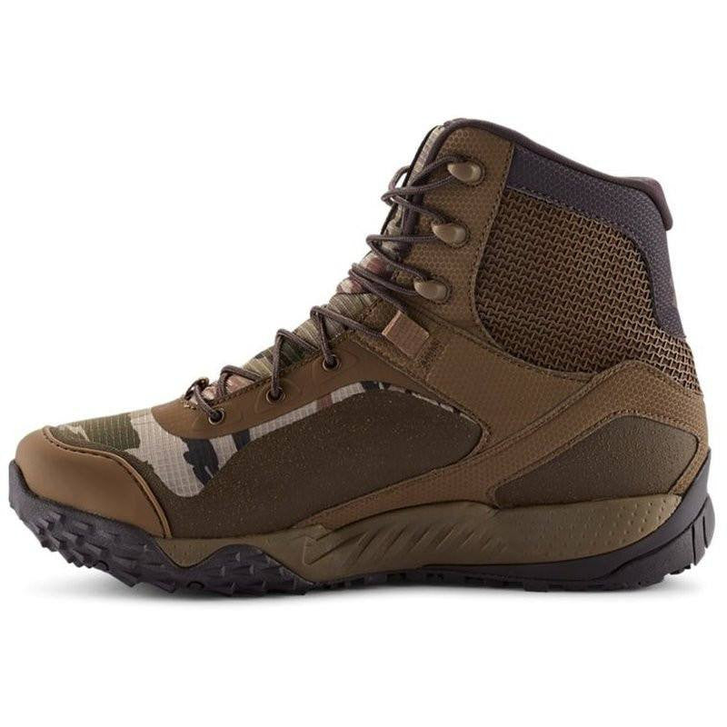Under Armour UA Valsetz RTS Men's Tactical Boots | Ridge Reaper Barren