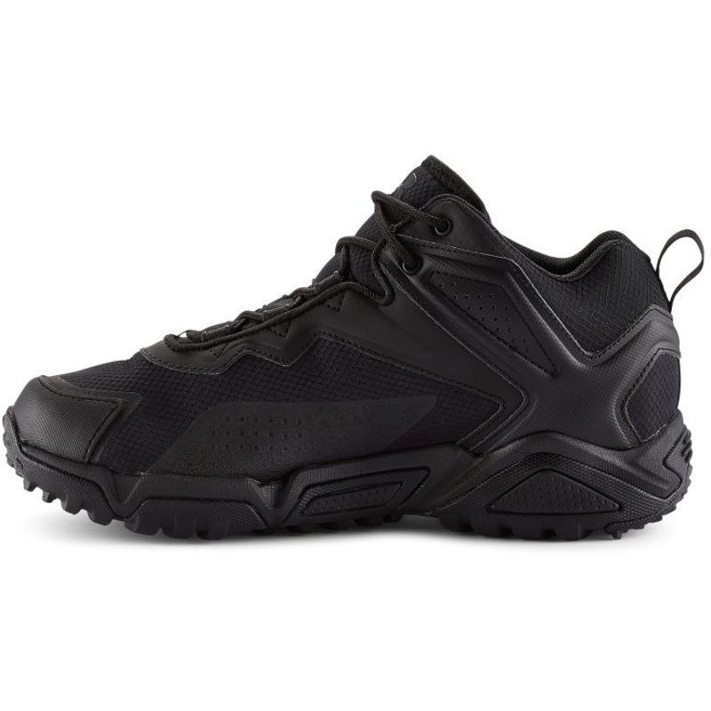 Under Armour UA Tabor Ridge Men's Low Boots | Black