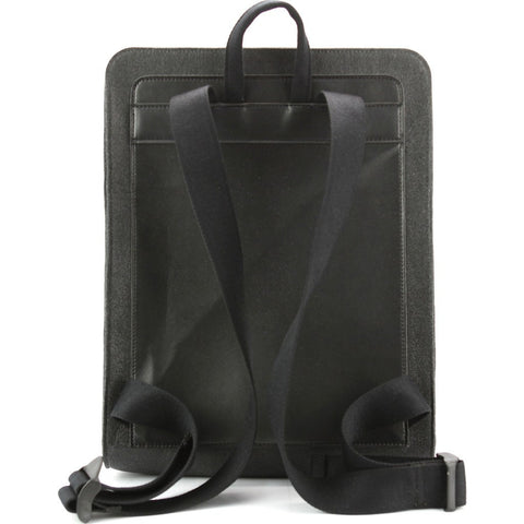 M.R.K.T. Evan Backpack | Charcoal/Black 526970D