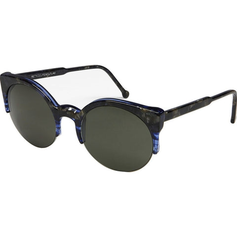 RetroSuperFuture Lucia Sunglasses | Grey Stone 530