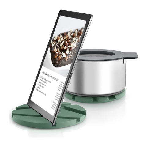 Eva Solo SmartMat Trivet/Tablet Holder | Granite Green- 530720