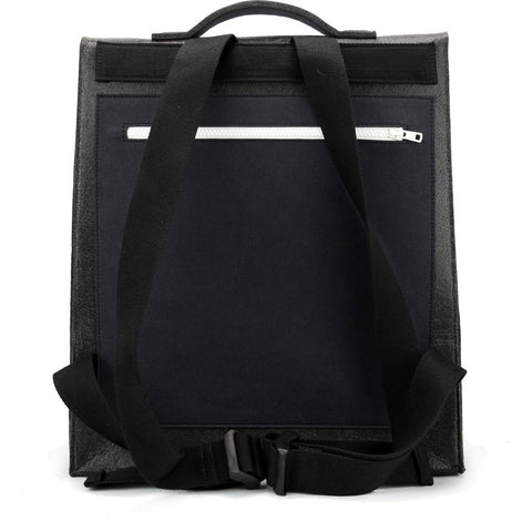 M.R.K.T. Mateo Backpack | Charcoal/Iron 534972D