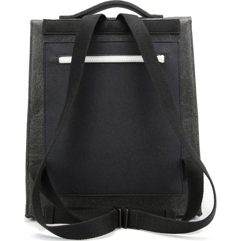 M.R.K.T. Mateo Mini Backpack | Charcoal/Iron 534973D