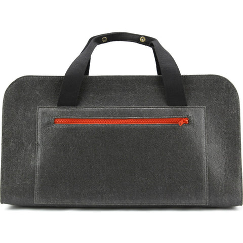 M.R.K.T. Ted Weekender Duffel Bag | Charcoal/Black 536970D