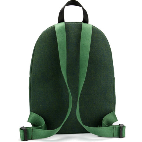 M.R.K.T. Stanley Backpack | Midnight Green/Green 542041D