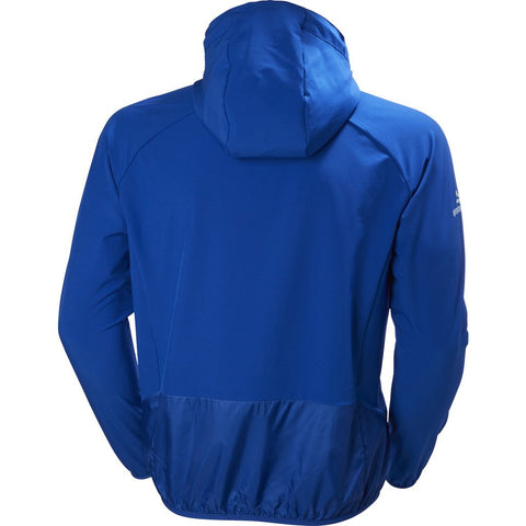 Helly Hansen Men's Hp Softshell Jacket | Olympian Blue Size S 54394_563-S