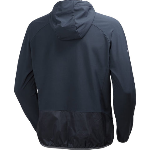 Helly Hansen Men's Hp Softshell Jacket | Navy Size M 54394_597-M