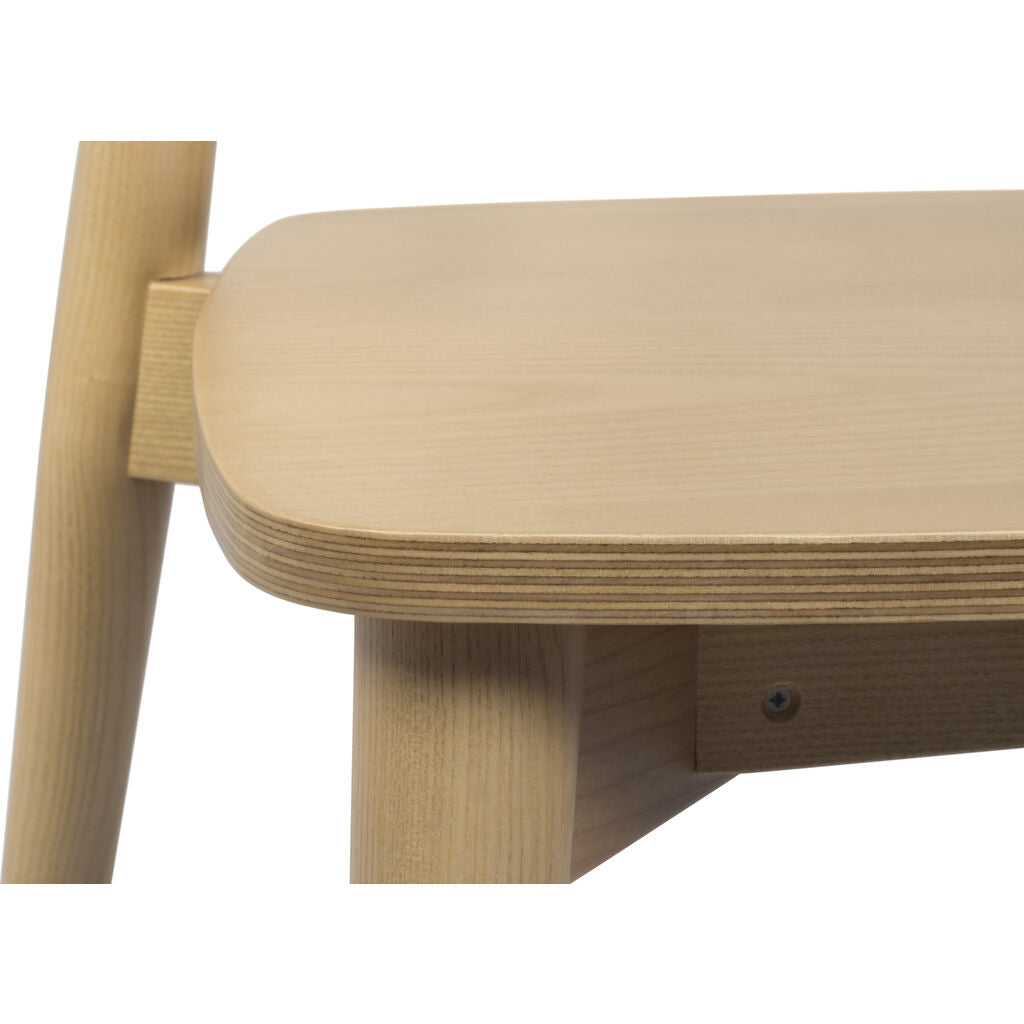 Temahome Sally Chair | Oak