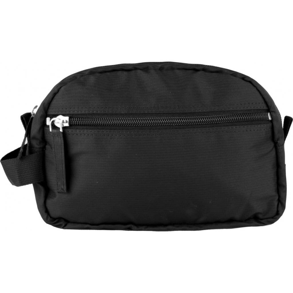 Sandqvist Mickel Lightweight Dopp Kit | Black SQA456