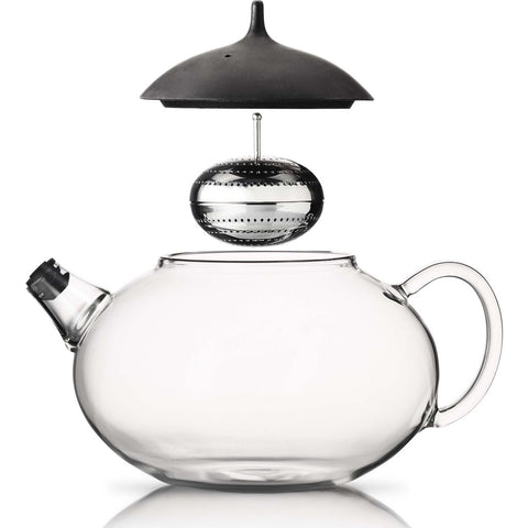 Eva Solo Tea Pot w/ Tea Egg | Glass