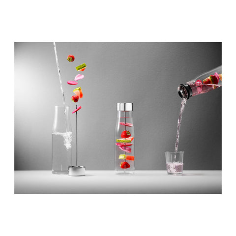 Eva Solo MyFlavour Fruit Infusing Carafe 1.0L | Glass- 567483