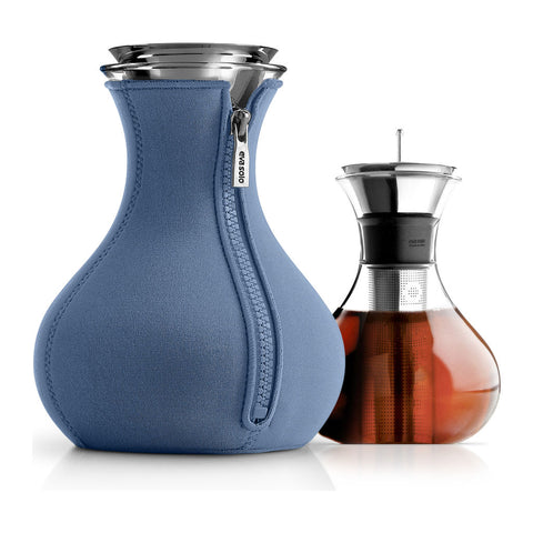 Eva Solo Tea maker/Woven 1.0L | Moonlight Blue- 567485