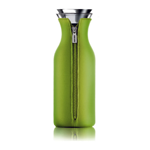 Eva Solo Fridge carafe/Neoprene Cover 1.0L | Lime- 567514