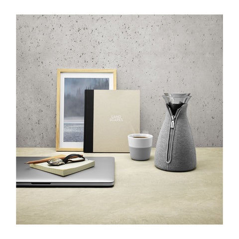 Eva Solo Coffee Maker | Woven Dark grey- 567668