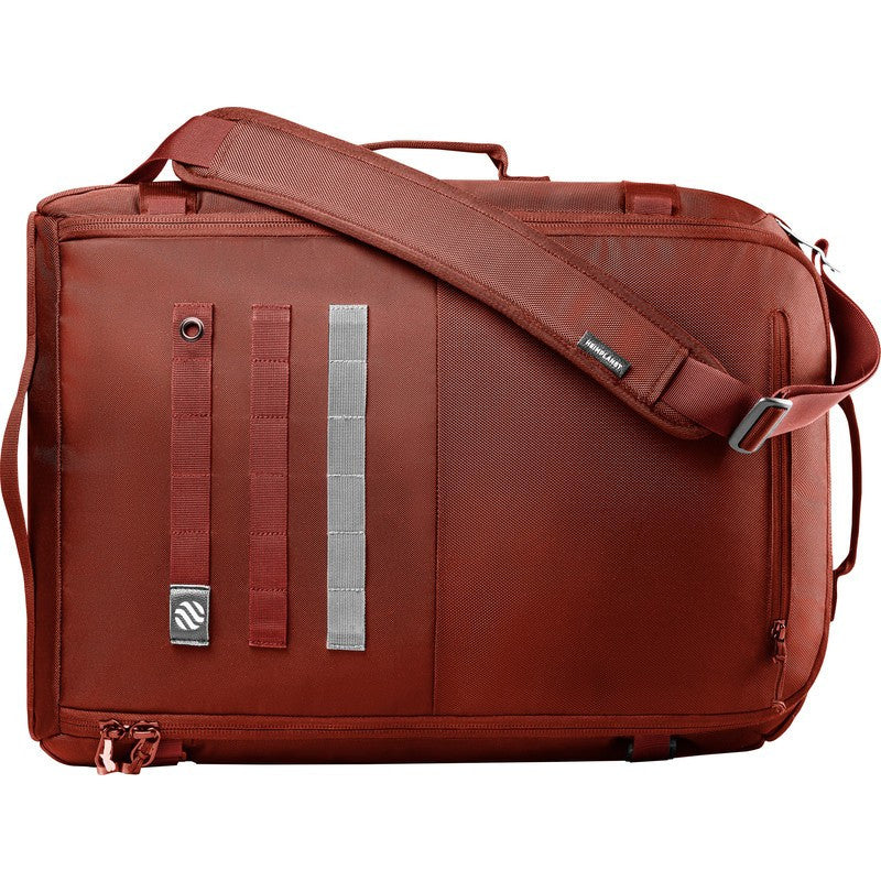 Heimplanet Monolith 40L Weekender Backpack | Copper Red
