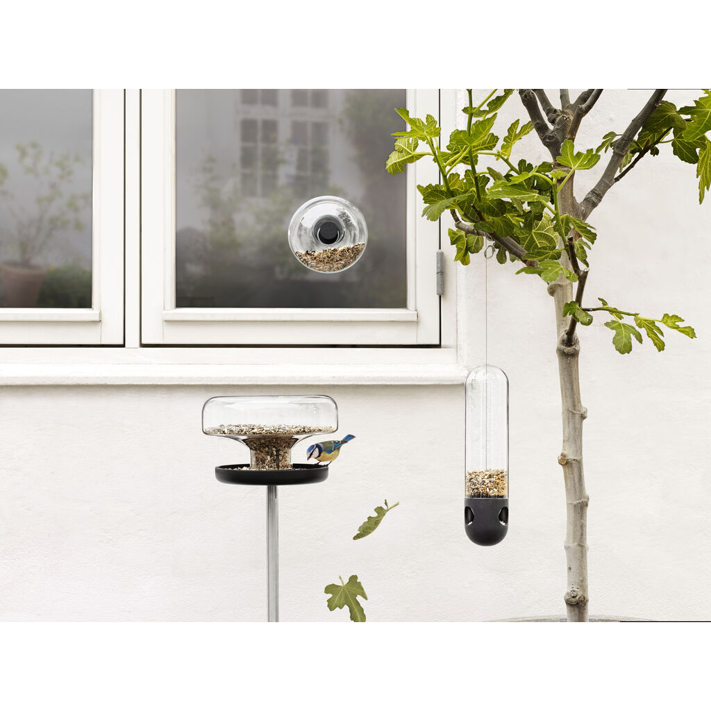 Eva Solo Window Bird Feeder | Small 571048