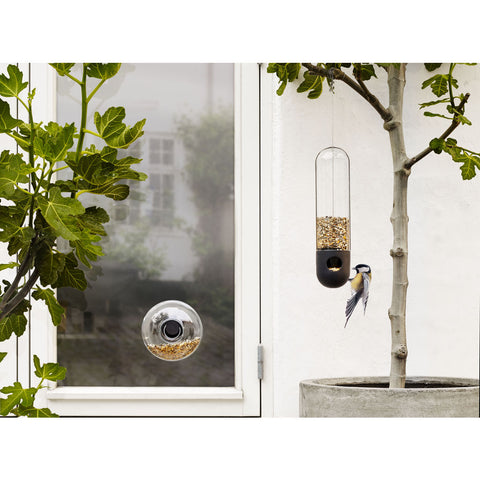 Eva Solo Large Window Bird Feeder