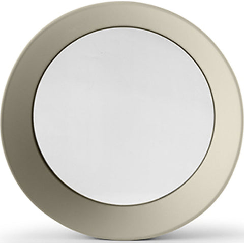 Atipico Girotondo Wall Mirror | Silk Gray 5941