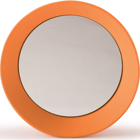 Atipico Girotondo Wall Mirror | Deep Orange 5942