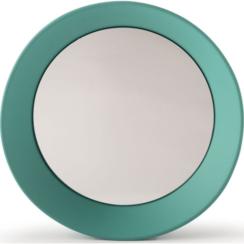 Atipico Girotondo Wall Mirror | Mint Green 5943
