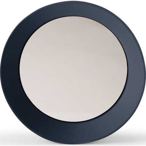 Atipico Girotondo Wall Mirror | Gray Blue 5945