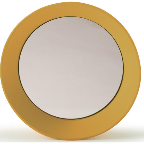 Atipico Girotondo Large Wall Mirror | Curry 5954