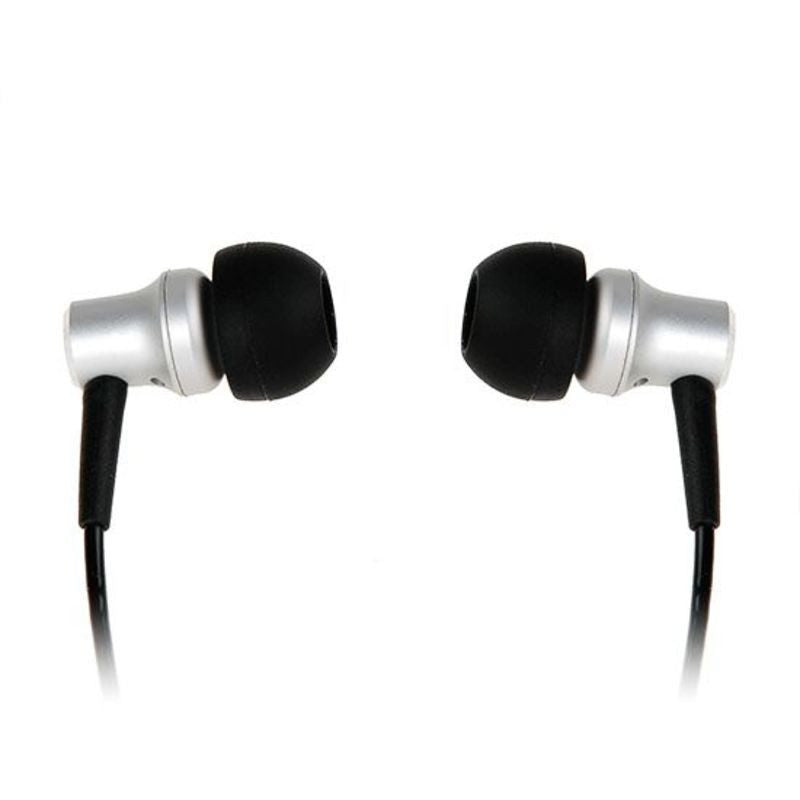 HiFiMAN RE-400 In-Ear Monitor | Silver