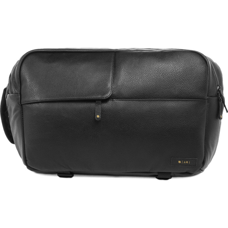 Incase Ari Marcopoulos Camera Bag | Black Leather