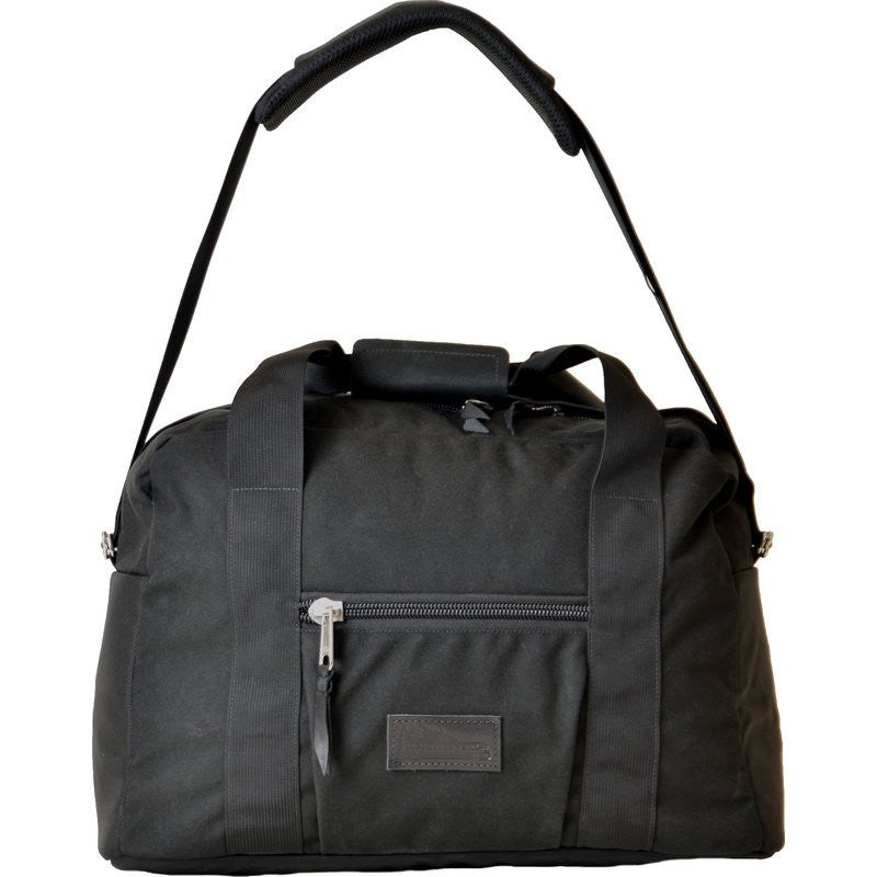 Kletterwerks 5th Wheel Duffel Bag | Black/Black
