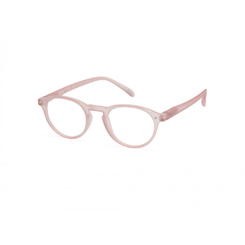 Izipizi Reading Glasses A-Frame | Pink
