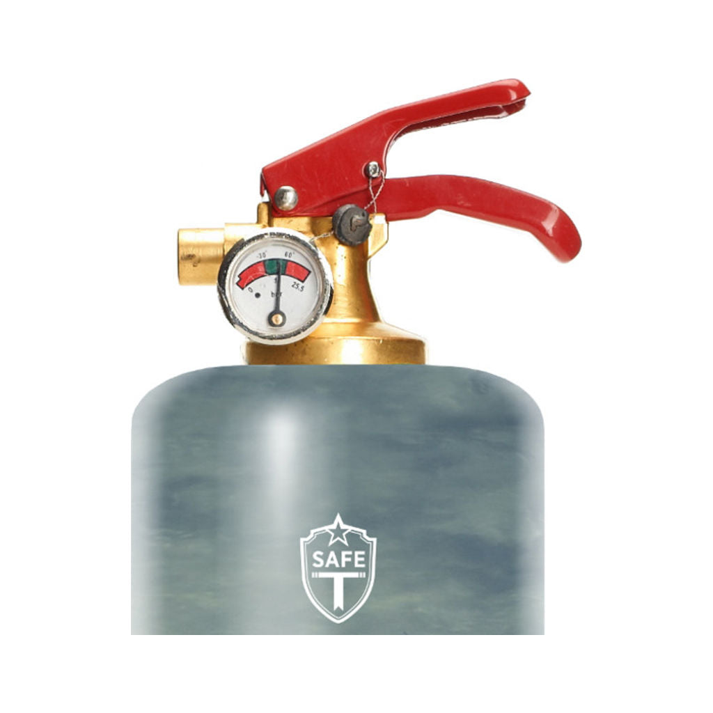 Safe-T Designer Fire Extinguisher | SL300 SL1705