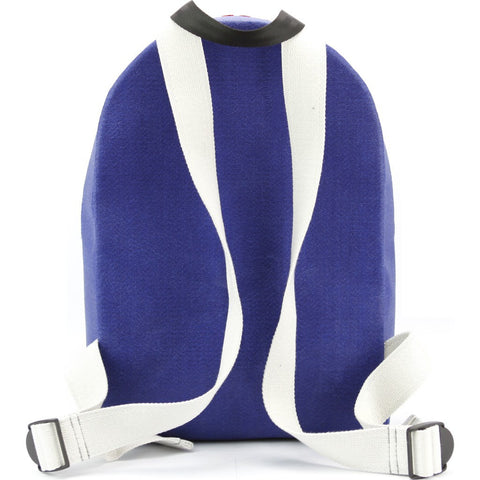 M.R.K.T. Jerry Backpack | Ultramarine/White 608940D