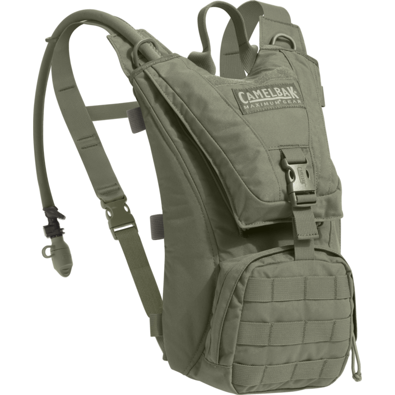 CamelBak Ambush 3L Hydration Backpack | Foliage Green 61977