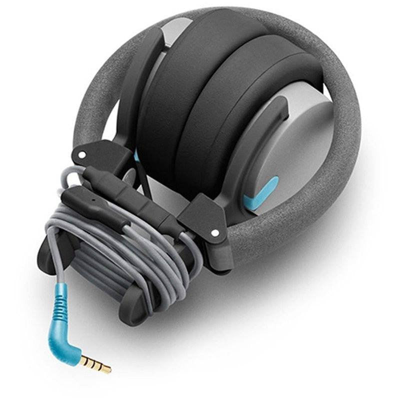 AIAIAI Capital Headphone with Mic | Concrete Grey