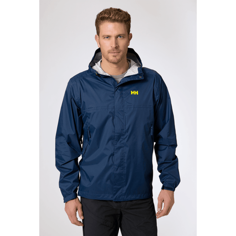 Helly Hansen Loke Jacket | Navy