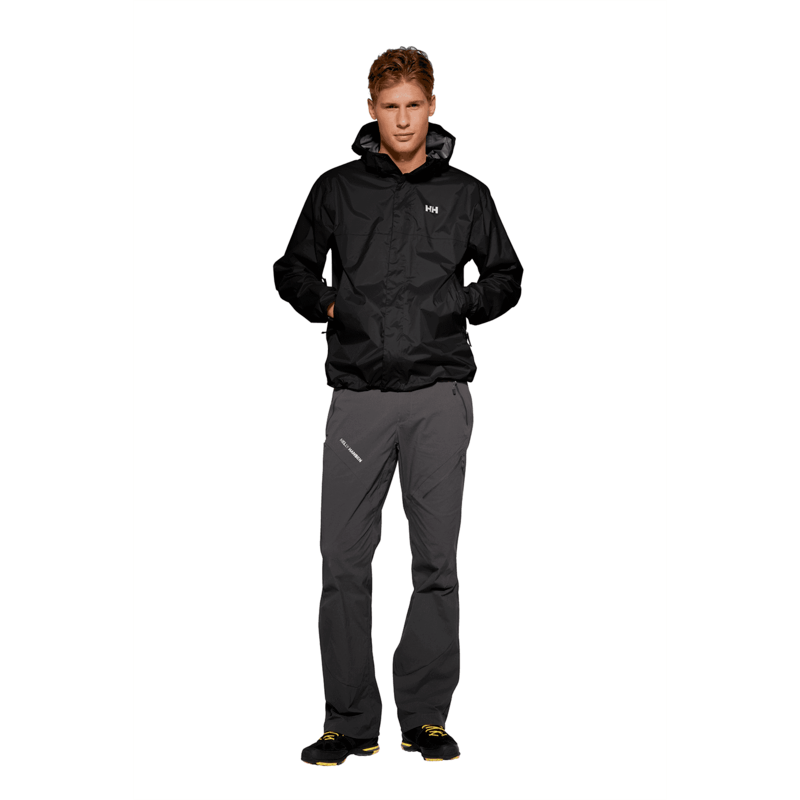 Helly Hansen Loke Jacket | Black