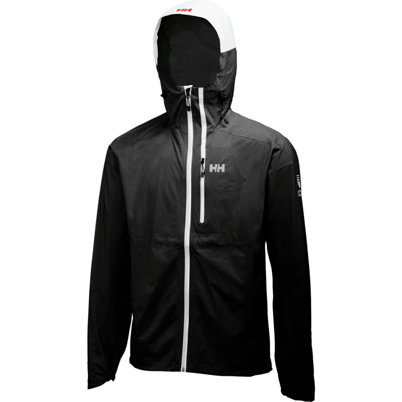 Helly Hansen Odin Moon Light Jacket | Black