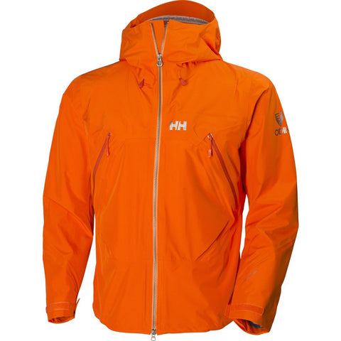 Helly Hansen Men's Odin Mountain Shell Jacket | Magma M 62500_817-M