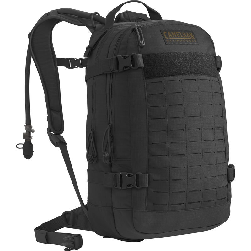 CamelBak Mil Tac H.A.W.G. 3L Hydration Pack Backpack | Black
