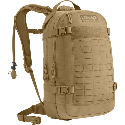 CamelBak Mil Tac H.A.W.G. 3L Hydration Pack Backpack | Coyote