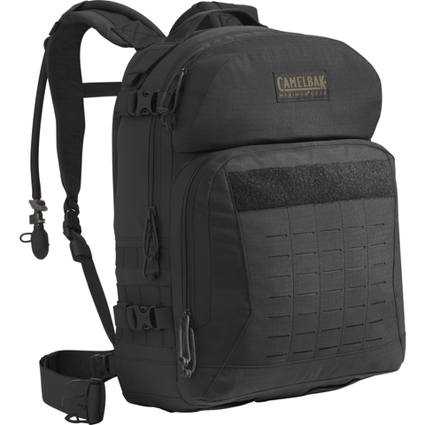 CamelBak Motherlode 3L Hydration Pack Backpack | Black